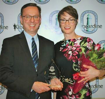 2017 Ontario Power Generation Environmental Award